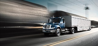 Semi Truck, New & Used Semi Truck Dealers Providing: Parts & Repairs for Diesel & Heavy Duty Trucks, Commercial Trucks, International & Mitsubishi Fuso - Serving: Harrisonburg, Roanoke, Winchester, VA.